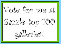 top 100 zazzle galleries